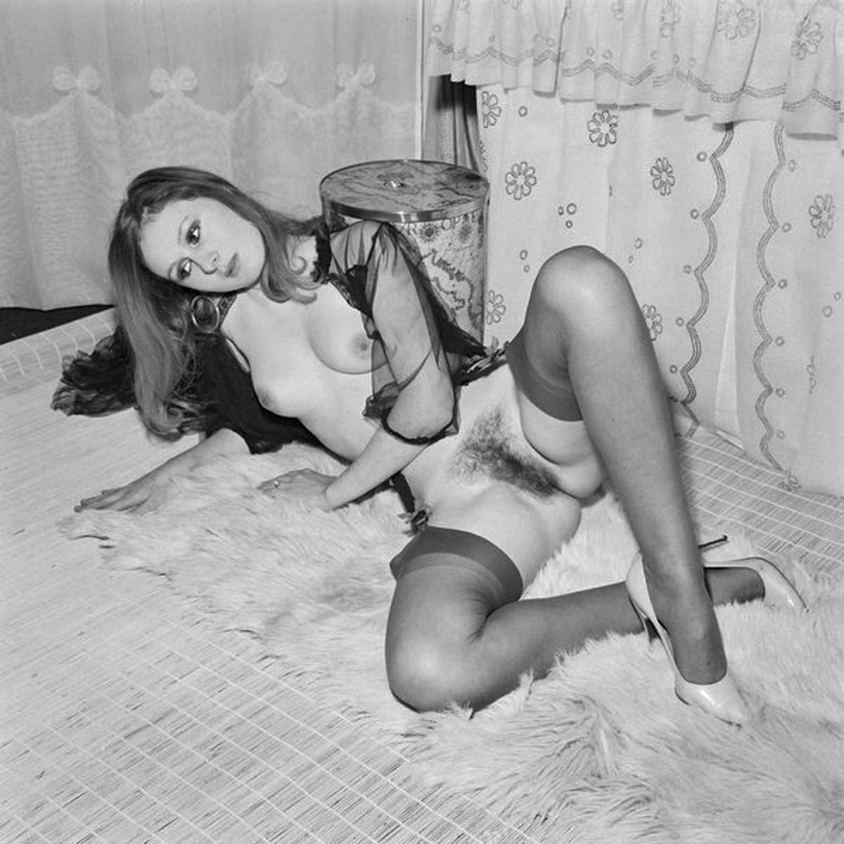 Смотреть эротику 70х годов 11 фотография